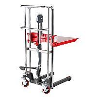 Vysokozdvižný vozík ručný- 400 kg