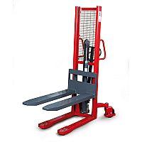 Vysokozdvižný vozík ručný- 1000 kg