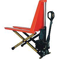 Vysokozdvižný paletový vozík s elektrozdvihom
