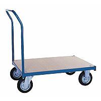 Plošinový vozík 1- 700x1000