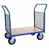 Plošinový vozík 4- 800x1200