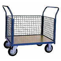 Plošinový vozík 6- 700x1000