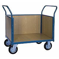 Plošinový vozík 7- 700x1000