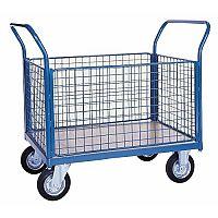 Plošinový vozík 8- 700x1000
