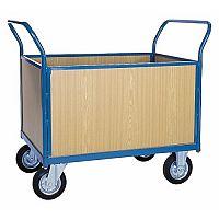 Plošinový vozík 9- 700x1000
