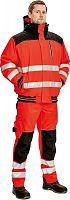 Pracovná zimná bunda KNOXFIELD HI-VIS PILOT