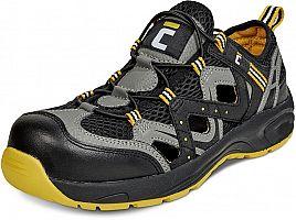 Pracovné sandále HENFORD O1 SRC