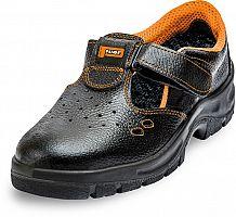 Pracovné sandále GAMMA S1 SRC