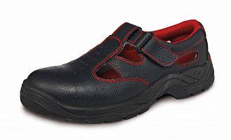 Pracovné sandále BONN SC-01-001 S1 SRC