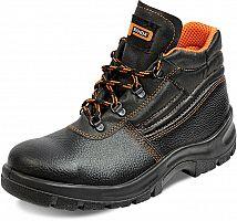 Pracovná obuv ALFA S1 SRC