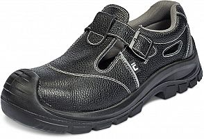 Pracovné sandále RAVEN XT MF S1P SRC
