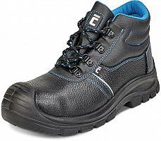 Pracovná obuv RAVEN XT S1P SRC členok
