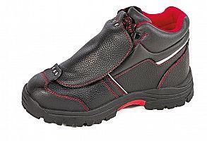 Pracovná obuv STEELER METATARSAL S3 HRO M SRA
