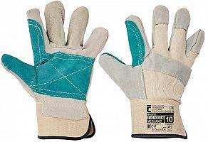 Pracovné rukavice MAGPIE- kombinované