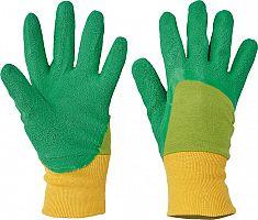 Detské pracovné rukavice TWITE KIDS- č.5