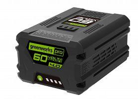 Lítium-iónová batéria Greenworks G60B4