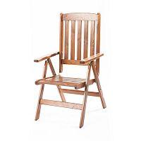 Drevená stolička Oliver