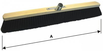 Zmeták Clean C28 60 cm s násadou 160 cm