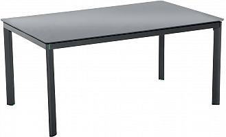 Hliníkový stôl MWH Alutapo Creatop-Lite