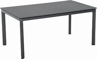 Hliníkový stôl MWH Alutapo Creatop-Basic