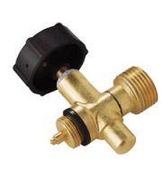 Jednocestný ventil PB W 21,8 L