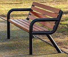 Parková lavička FEREX21