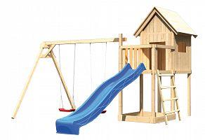 Detské ihrisko KARIBU FRIEDA 91180