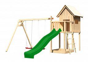 Detské ihrisko KARIBU FRIEDA 91182