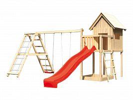 Detské ihrisko KARIBU FRIEDA 91185