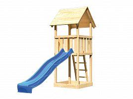 Detské ihrisko KARIBU LOTTI 89341