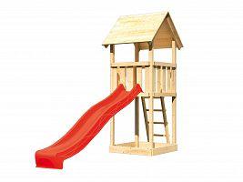 Detské ihrisko KARIBU LOTTI 89342