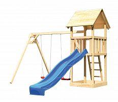 Detské ihrisko KARIBU LOTTI 89345