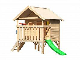 Detské ihrisko KARIBU MINI 89333