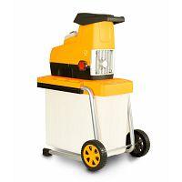 Elektrický drvič Riwall PRO RES 3044 B