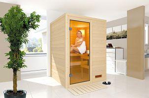 Fínska sauna KARIBU SVENJA (53517)