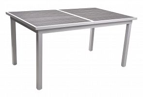 Hliníkový stôl Creador Raphael