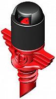 Hlavica postrekovača 90° - 5 ks (blister č.1)