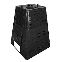 Kompostér KLASIK 700 - čierny