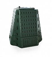 Kompostér GARDEN Biocompo 900 - zelený