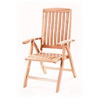 Drevená stolička Garland Malibu