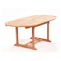 Drevený stôl Garland Bali