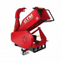 Záhradný drvič GTM GTS 1300 PTO