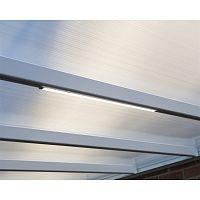 Palram LED osvetľovací systém pre pergoly, altány a zimné záhrady Palram