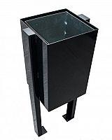 Odpadkový kôš V1019