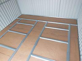 Podlahová základňa MAXTORE 108