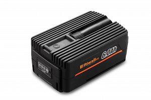 Batéria Riwall PRO RAB 640