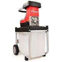 Elektrický drvič Riwall PRO RES 2540 B