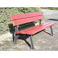 Liatinová lavička L1003