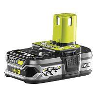 18V lithium iontová batéria 2,5 AH Ryobi RB18 L25