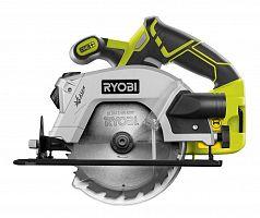 AKU okružná píla s laserom one Ryobi RWSL 1801 M